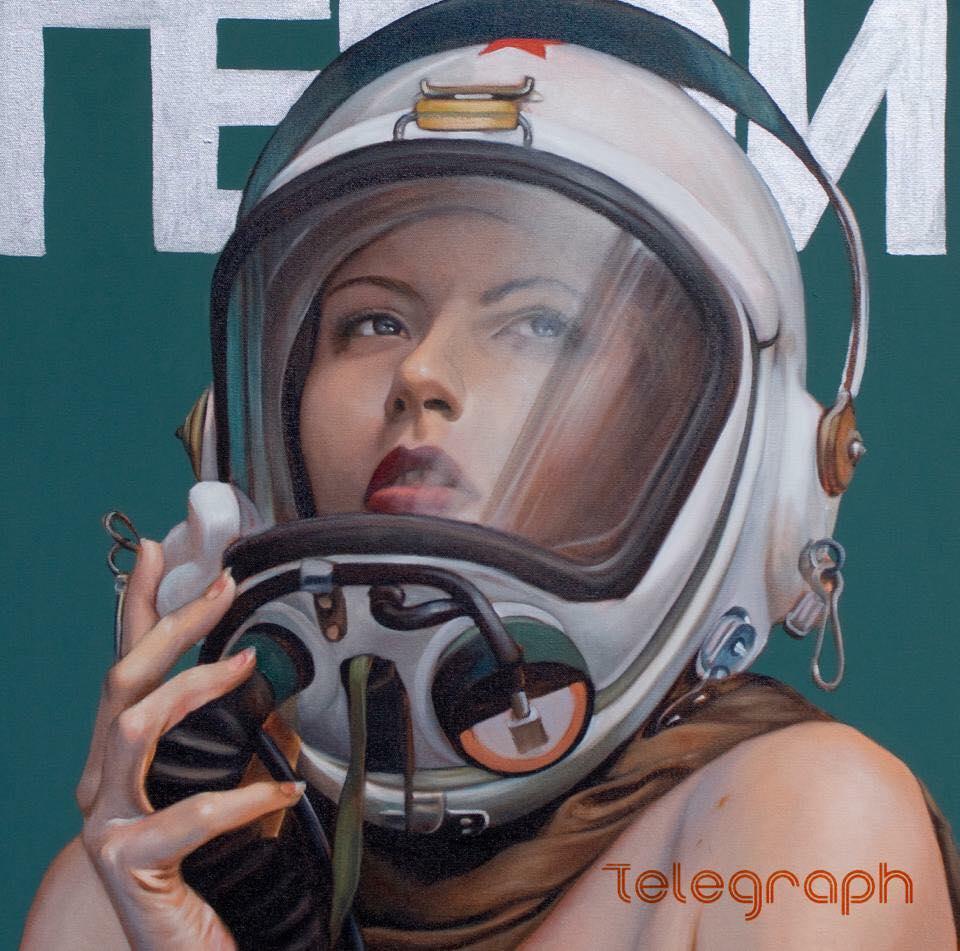 Telegraph-album-cover